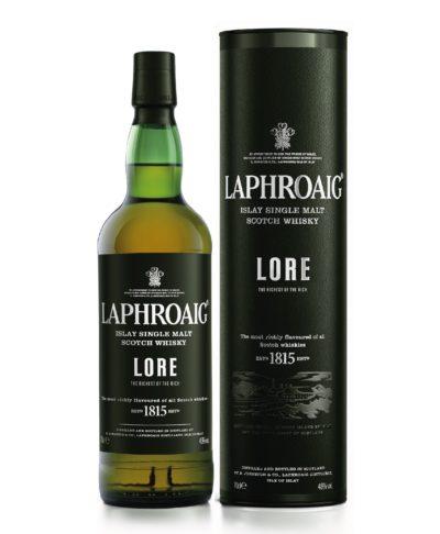 Laphroaig Lore - hi res image