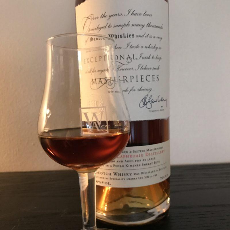http://www.whiskyarkivet.se/provat/laphroaig-1996-20-yo-masterpieces-twe-exclusive/